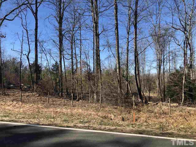 Lot A3 Moore Mountain Road, Pittsboro, NC 27312 (#2368571) :: Choice Residential Real Estate
