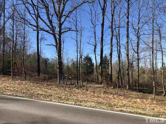 Lot A4 Moore Mountain Road, Pittsboro, NC 27312 (#2368572) :: Choice Residential Real Estate