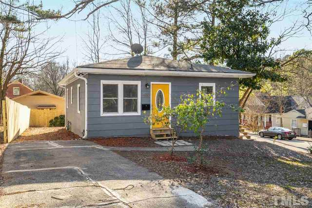 400 Columbia Avenue, Durham, NC 27707 (#2368573) :: Triangle Top Choice Realty, LLC