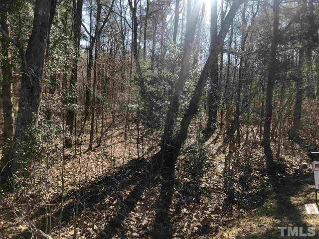 Lot A1 Moore Mountain Road, Pittsboro, NC 27312 (#2368574) :: Choice Residential Real Estate