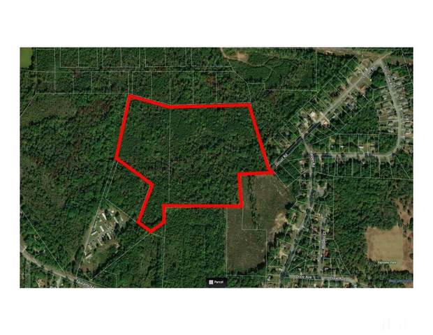 Lot 38 Locust Road, Hillsborough, NC 27278 (#2368575) :: Masha Halpern Boutique Real Estate Group