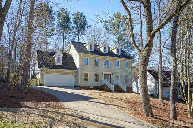 47 Westridge Drive, Durham, NC 27713 (#2368592) :: Choice Residential Real Estate