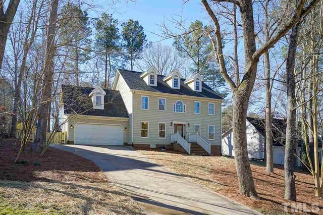 47 Westridge Drive, Durham, NC 27713 (#2368592) :: Spotlight Realty