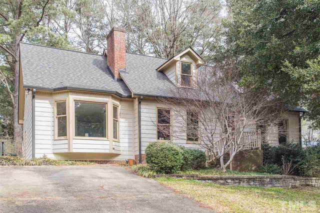 302 Fairfield Lane, Cary, NC 27511 (#2368593) :: Choice Residential Real Estate