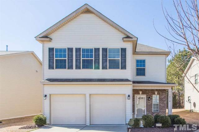 2518 Shepherd Valley Street, Raleigh, NC 27610 (#2368605) :: Triangle Just Listed