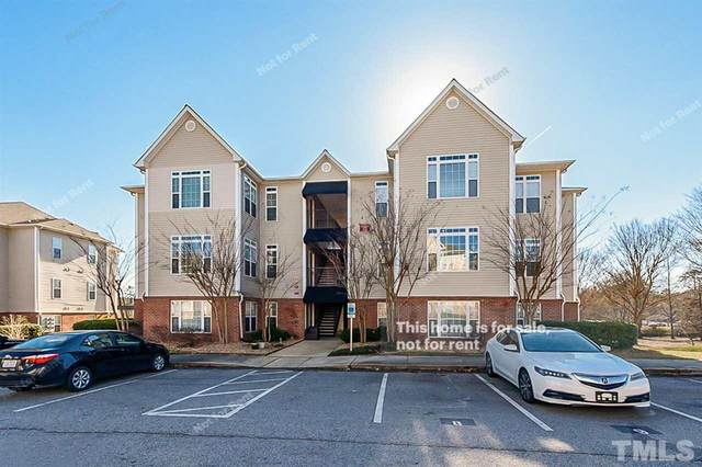 2510 Friedland Place #200, Raleigh, NC 27617 (#2368608) :: Triangle Top Choice Realty, LLC
