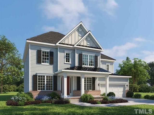 4468 Benton Mill Drive Lot 83, Fuquay Varina, NC 27526 (#2368612) :: Choice Residential Real Estate