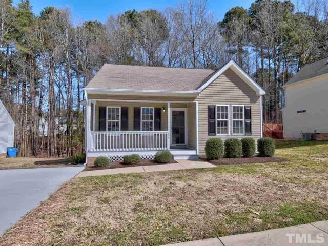 3825 Lodgepole Lane, Raleigh, NC 27616 (#2368614) :: Triangle Top Choice Realty, LLC
