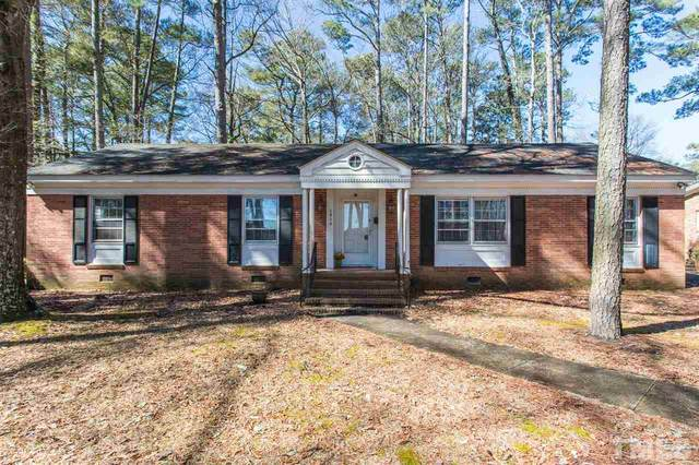 1210 S 1st Street, Smithfield, NC 27577 (#2368618) :: Real Estate By Design