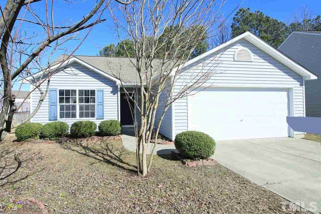 3609 Watkins Ridge Court, Raleigh, NC 27616 (#2368621) :: Classic Carolina Realty