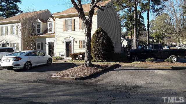 1600 Township Circle #1600, Raleigh, NC 27609 (#2368627) :: Choice Residential Real Estate