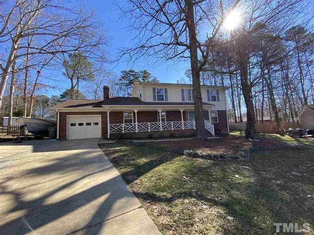 104 Beloit Court, Cary, NC 27511 (#2368628) :: Choice Residential Real Estate