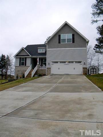 1121 Belmoore Drive, Haw River, NC 27258 (#2368632) :: Triangle Top Choice Realty, LLC