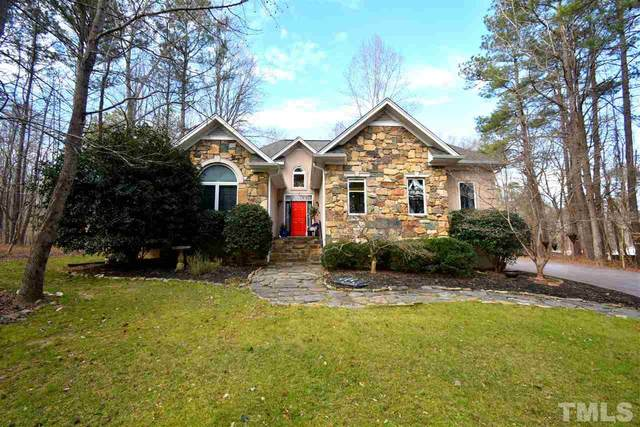 8 Rabbit Path, Bahama, NC 27503 (#2368645) :: Classic Carolina Realty