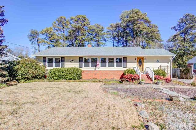 3424 Wade Avenue, Raleigh, NC 27607 (#2368647) :: Bright Ideas Realty
