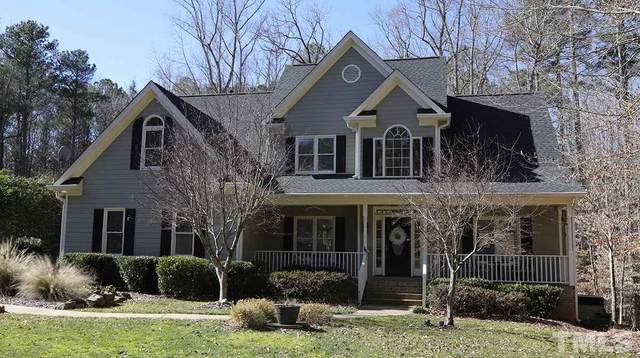 2305 Knoll Ridge Lane, Wake Forest, NC 27587 (#2368650) :: Raleigh Cary Realty