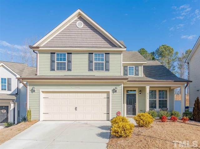 4311 Lord Mario Court, Raleigh, NC 27610 (#2368652) :: The Rodney Carroll Team with Hometowne Realty