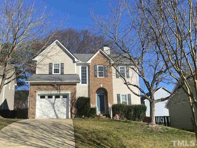 5404 Staysail Court, Raleigh, NC 27613 (#2368662) :: Choice Residential Real Estate