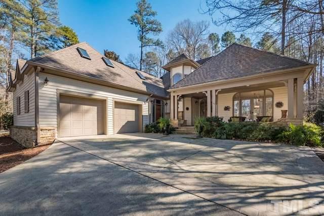 22022 Turner, Chapel Hill, NC 27517 (#2368667) :: Real Properties