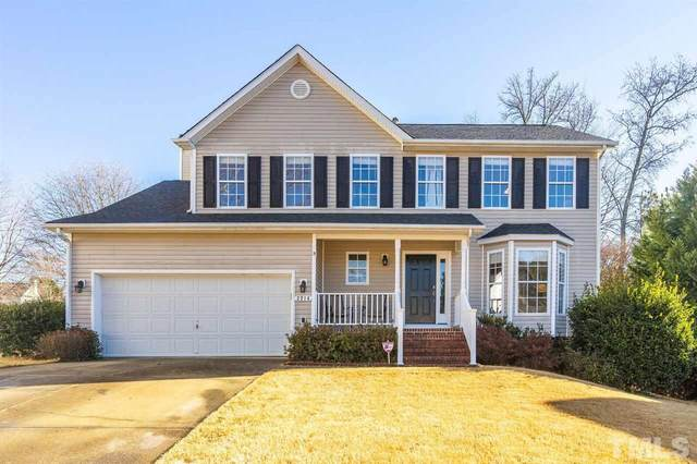 2214 Echo Glen Lane, Apex, NC 27523 (#2368686) :: The Perry Group