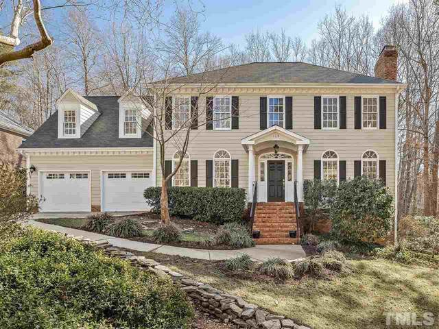 113 Livingstone Drive, Cary, NC 27513 (#2368695) :: Triangle Top Choice Realty, LLC