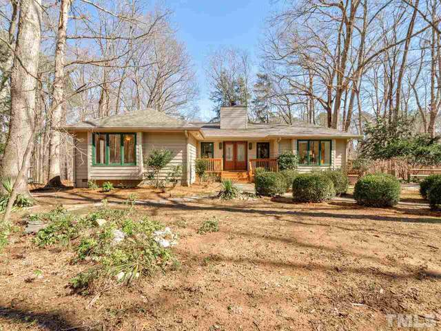 108 Oakstone Drive, Chapel Hill, NC 27514 (#2368697) :: Triangle Top Choice Realty, LLC