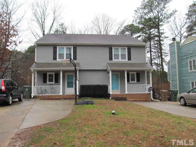 118 Karen Court, Cary, NC 27511 (#2368717) :: Triangle Top Choice Realty, LLC