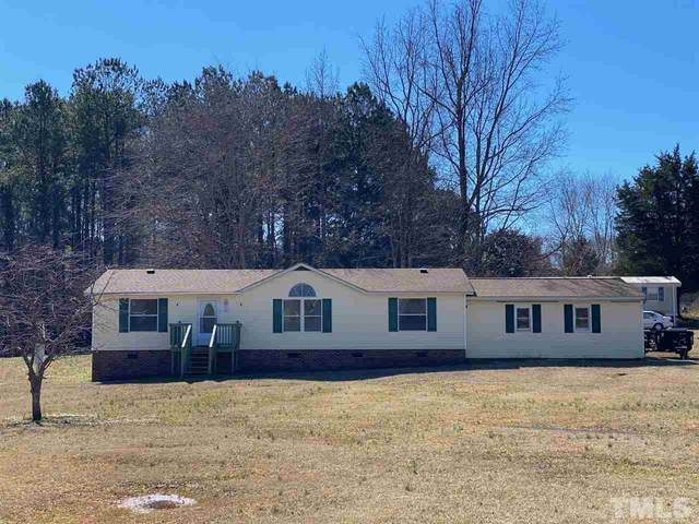 45 O'hara Court, Franklinton, NC 27525 (#2368719) :: The Jim Allen Group