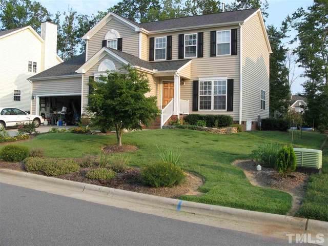 206 Laurens Way, Chapel Hill, NC 27516 (#2368720) :: Triangle Top Choice Realty, LLC
