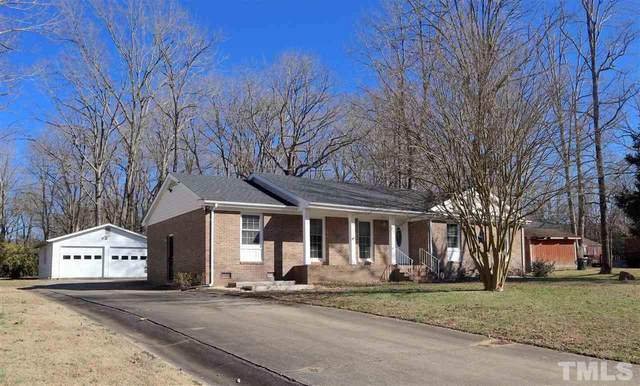 5208 Old Well Street, Durham, NC 27704 (MLS #2368721) :: On Point Realty