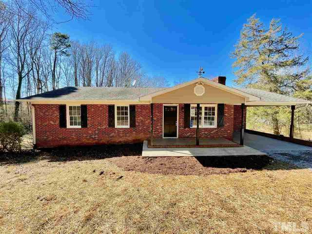 1949 Wade Stephenson Road, Holly Springs, NC 27540 (#2368723) :: Triangle Top Choice Realty, LLC