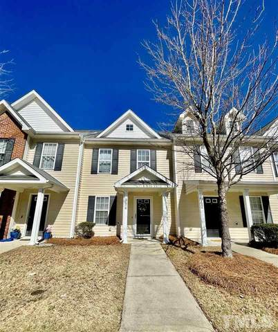 914 Savin Landing, Knightdale, NC 27545 (#2368730) :: Real Properties