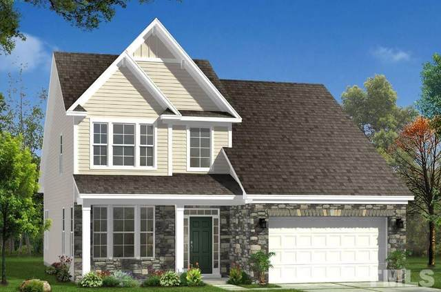 25 Waterview Way Ashberry Lot 46, Franklinton, NC 27525 (#2368749) :: Triangle Top Choice Realty, LLC