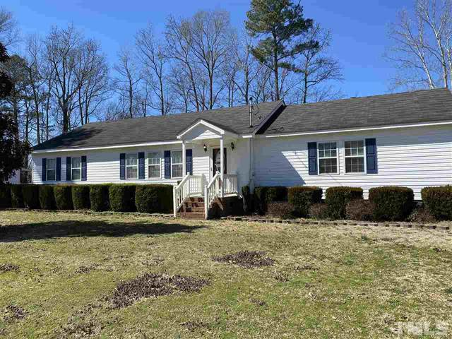 140 Faison Road, Princeton, NC 27569 (#2368750) :: The Beth Hines Team
