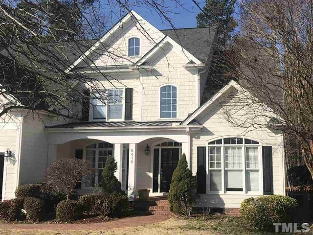 5416 Highcroft Drive, Cary, NC 27519 (#2368759) :: Triangle Top Choice Realty, LLC