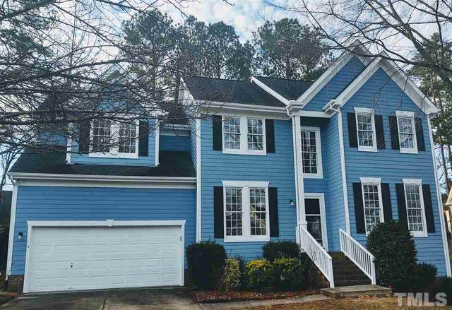 203 Swansboro Drive, Cary, NC 27519 (#2368760) :: Triangle Top Choice Realty, LLC
