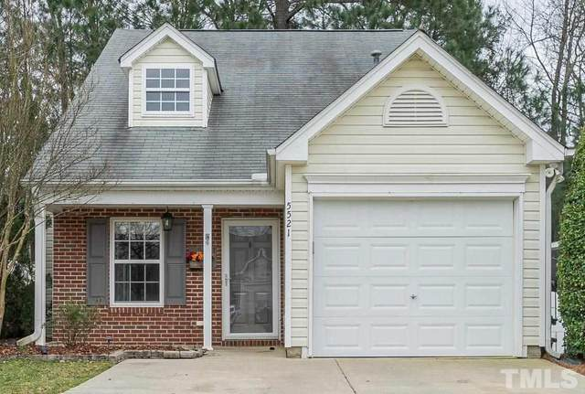 5521 Golden Moss Trail, Raleigh, NC 27613 (#2368762) :: Choice Residential Real Estate