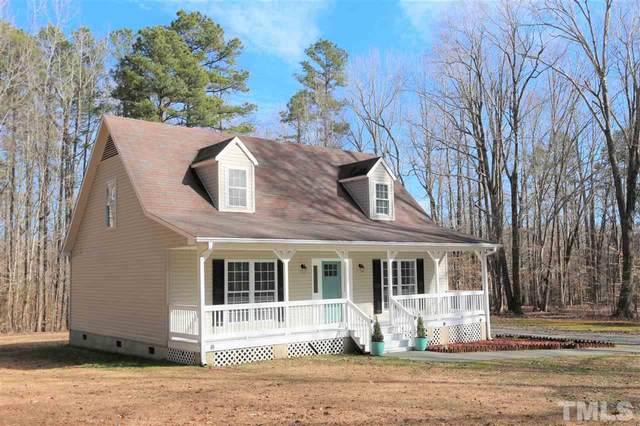 657 Lakeview Drive, Stem, NC 27581 (#2368798) :: Choice Residential Real Estate