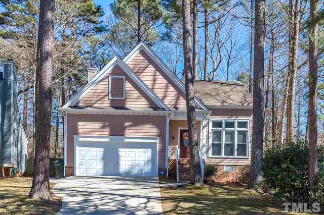 8216 Greywinds Drive, Raleigh, NC 27615 (#2368799) :: Spotlight Realty