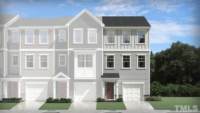 2714 Burgundy Star Drive #134, Raleigh, NC 27604 (#2368801) :: The Rodney Carroll Team with Hometowne Realty