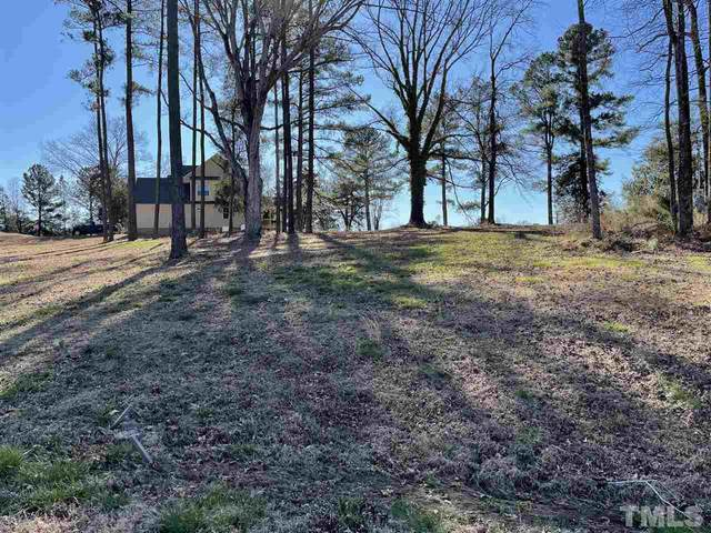 63 Mia Bello Court, Clayton, NC 27520 (#2368806) :: The Rodney Carroll Team with Hometowne Realty