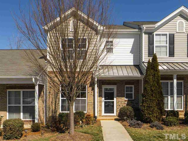 1170 Kelso Lane, Burlington, NC 27215 (#2368811) :: Triangle Just Listed