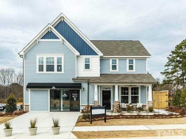 30 Waterview Way 62 ASH, Franklinton, NC 27596 (#2368815) :: The Beth Hines Team