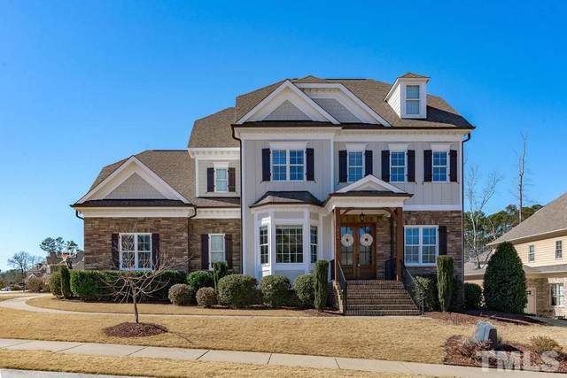1914 Napoli Drive, Apex, NC 27502 (#2368816) :: The Rodney Carroll Team with Hometowne Realty