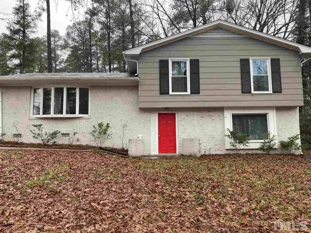 1712 Euclid Road, Durham, NC 27713 (#2368820) :: Choice Residential Real Estate