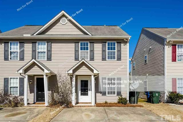 5717 Osprey Cove Drive, Raleigh, NC 27604 (#2368831) :: Choice Residential Real Estate