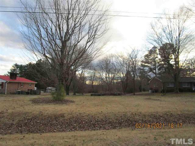 2213 Carter Road, Green Level, NC 27217 (#2368841) :: Triangle Top Choice Realty, LLC