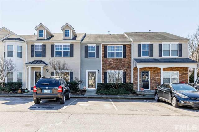 1304 Cozart Street #256, Durham, NC 27704 (#2368843) :: Triangle Top Choice Realty, LLC