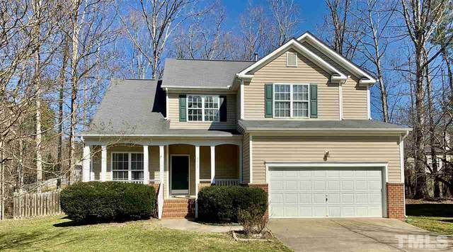 3013 Jehon Court, Apex, NC 27502 (#2368847) :: The Perry Group