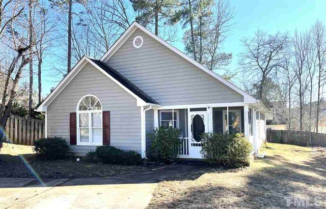 106 Korbel Place, Cary, NC 27513 (#2368848) :: Triangle Top Choice Realty, LLC